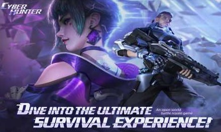 cyber-hunter-lite-apk