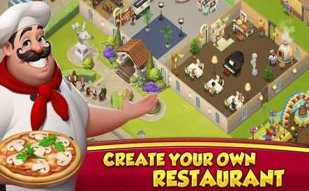 world-chef-apk