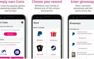 Apk Moneyshot Aplikasi Penghasil Uang